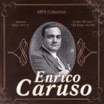 CD - Энрико Карузо ( Enrico Caruso ) (CD-MP3)