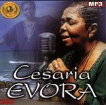 CD - Цезария Эвора ( Cesaria Evora ) (2CD-MP3)