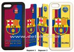 "- Чехол для iPhone 5 ""FC BARCELONA"""