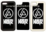 "- Чехол для iPhone 5 ""LINKIN PARK. Вариант 1"""
