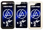 "- Чехол для iPhone 5 ""LINKIN PARK. Вариант 2"""
