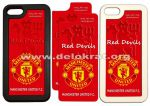 "- Чехол для iPhone 5 ""MANCHESTER UNITED FC"""