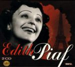 CD - Эдит Пиаф (Edith Piaf) (2CD-MP3)